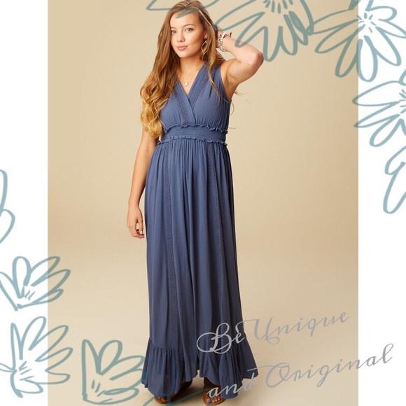 a56e8c35210 Altar'd State Dresses | Altard State Maxi Dress | Poshmark